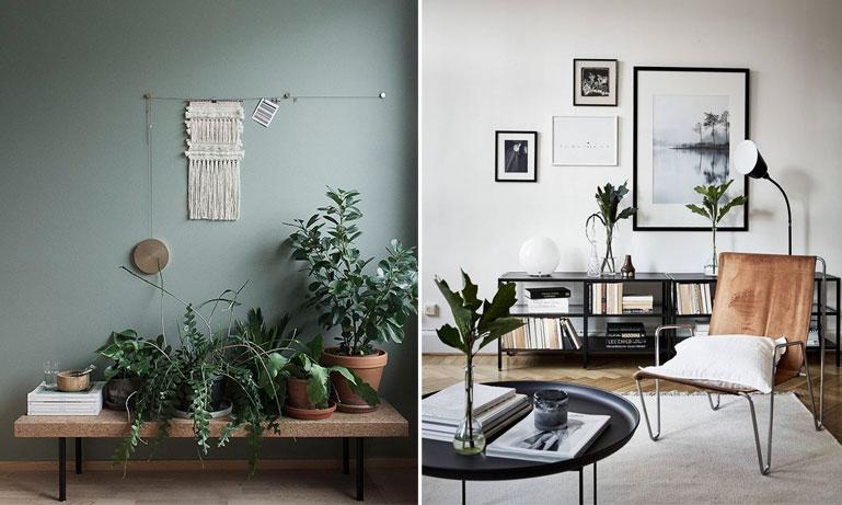 6 enkla sätt för attförbättra ditt hem 2017