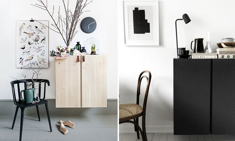 11 bevis p att sk pet ivar r den trendigaste ikeam beln. Black Bedroom Furniture Sets. Home Design Ideas