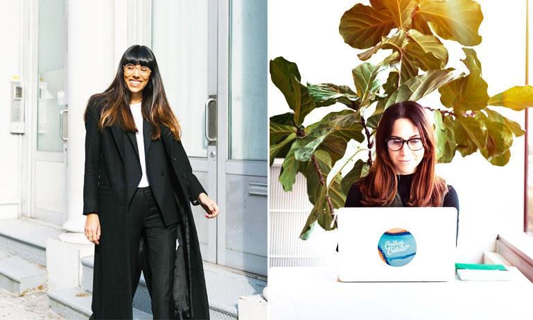 6 coola karriärskvinnor du måste följa på Instagram