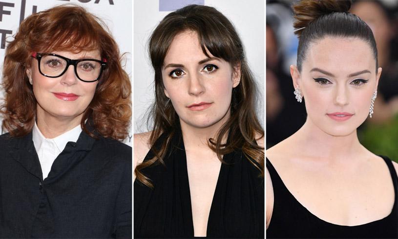 8 Hollywoodkändisar öppnar upp om hur det är att leva med endometrios