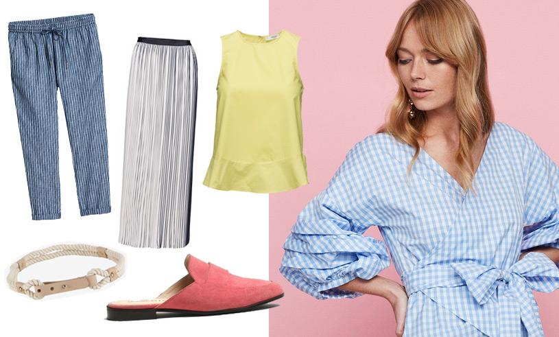 Klä dig snyggast (och skönast) på jobbet i sommar – 17 plagg som fixar stilen