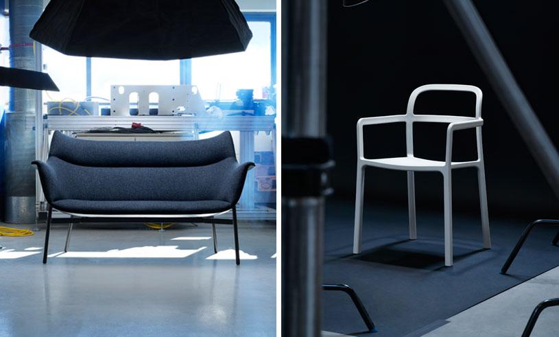 Se nya bilderna från Ikea och Hays kollektion – vi vill bara se mer!