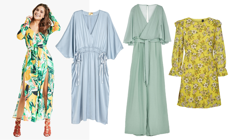 Sista minuten! Hitta din midsommar-outfit i butik just nu – under 600 kronor