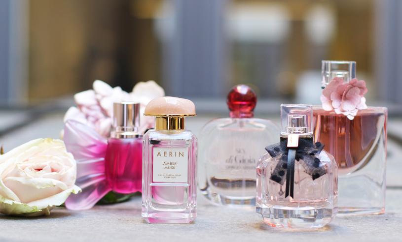 Bäst i test: Metro Mode testar och utser sommarens bästa parfymer