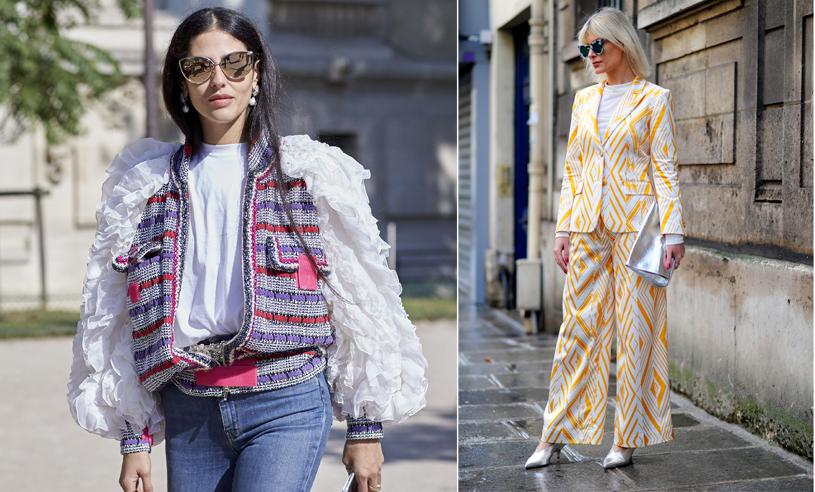 Ladda upp inför Fashion Week Stockholm med höstens 10 stora trender