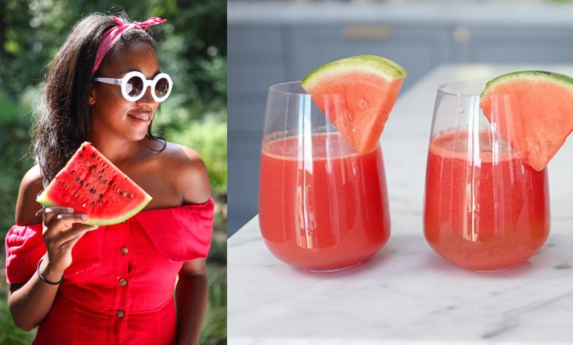 Vattenmelonens dag – 6 goda och enkla recept