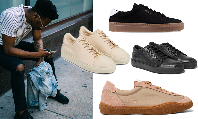 Metro Mode Man listar: 10 sneakers du inte kan vara utan i höst
