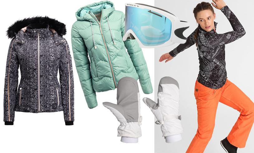 Snyggast i backen – 19 skidkläder som håller värmen och fixar stilen