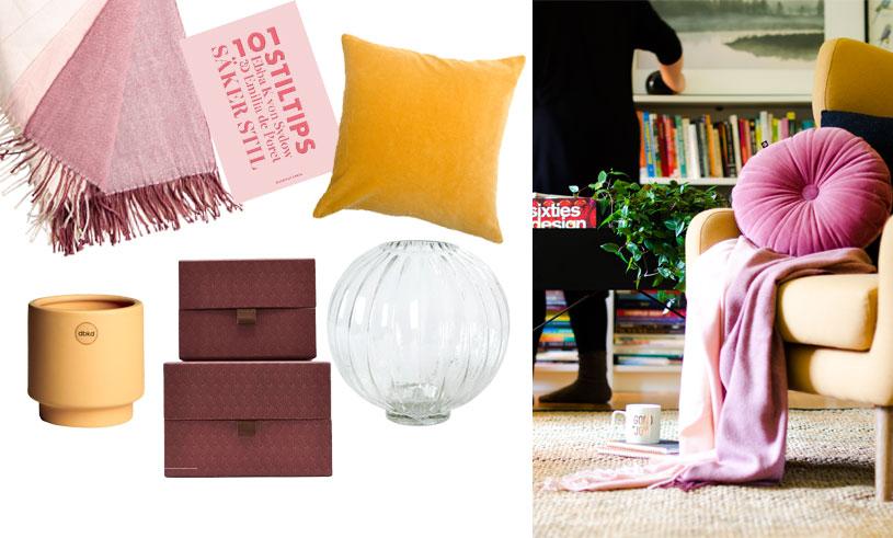 13 billiga och trendiga köp som uppdaterar ditt hem