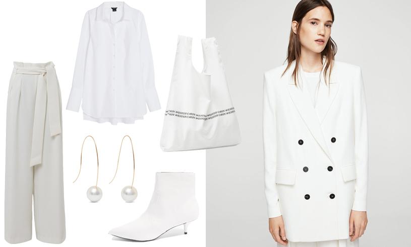 Modechefen Pamelas 13 vita favoriter som livar upp i höstmörkret